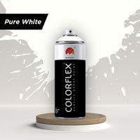 Colorflex Pure White