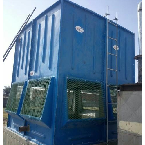 150 TR FRP Cooling Towers