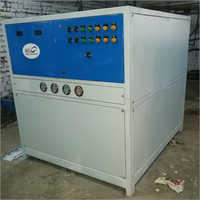 10 TR Industrial Water Chiller