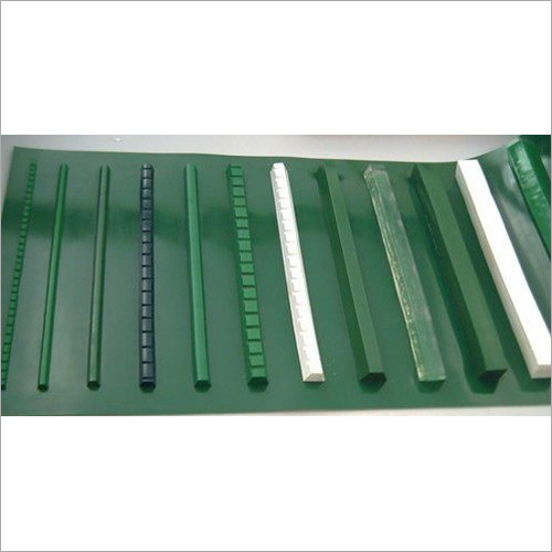 Conveyor Tracking Guides