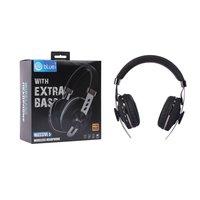 Bluei Massive-5 Wireless Heavy Bass Headphones