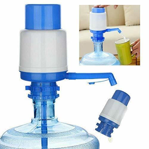 Hand Press Water Pump Dispenser