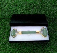 Green Aventurine Massage Roller