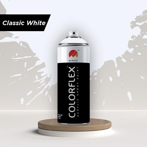 Colorflex Classic White