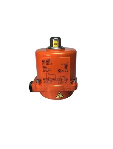 Sy1,sy2, Sy4 Ip67 On/off Actuator