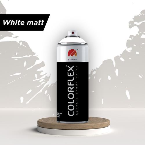 Colorflex White Matt
