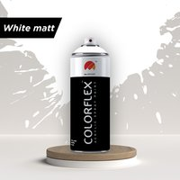 Colorflex Matt White