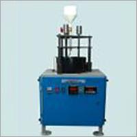 Industrial Abrasion Testing Machine