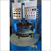 Industrial Cylindrical Super Finishing Machine
