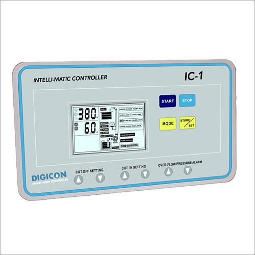 Intelli-Matic Controllers