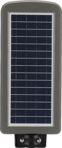 Integrated Solar Street Light with Remote