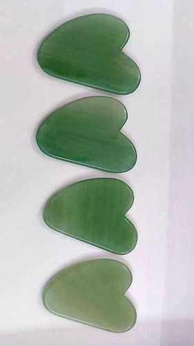 Green Aventurine Guasha