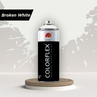 Colorflex Broken White