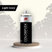 Colorflex Light Ivory