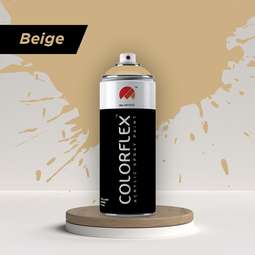 Colorflex Beige