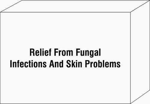 Relief From Fungal Infections And Skin Problems