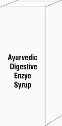 Ayurvedic Digestive Enzye Syrup