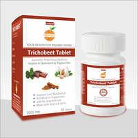 Trichobeet Tablet