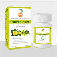 Fitbeet Obesity Tablets
