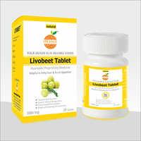 Livobeet Tablet