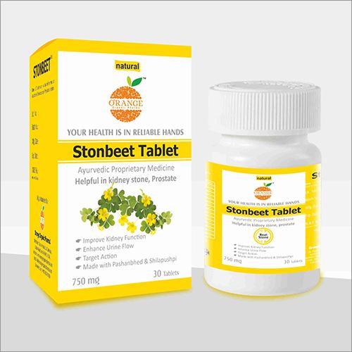 Stonbeet Ayurvedic Herbal Tablet