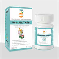 Heartfeet Tablets for Blood Pressure