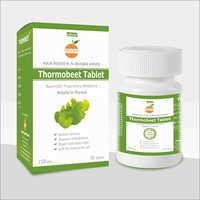 Thormobeet Thyroid Tablets