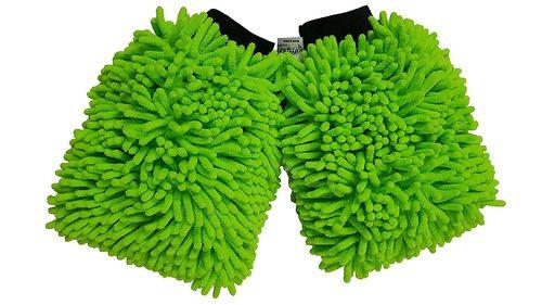 Microfiber Washing Gloves