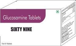 Glucosamine Tablet