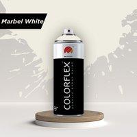 Colorflex Marbel White