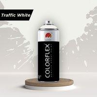Colorflex Traffic White