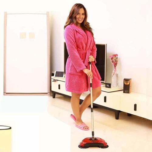 Sweep Drag Broom Mop