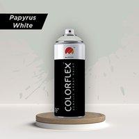 Colorflex Papyrus White