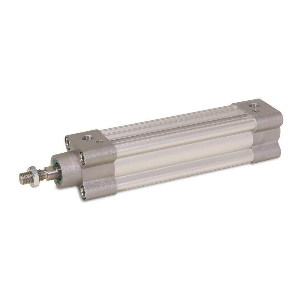 Standard Tie Rod Profile Air Cylinder
