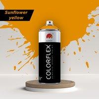 Colorflex Sunflower Yellow