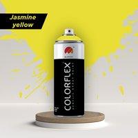 Colorflex Jasmine Yellow