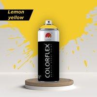 Colorflex Lemon Yellow