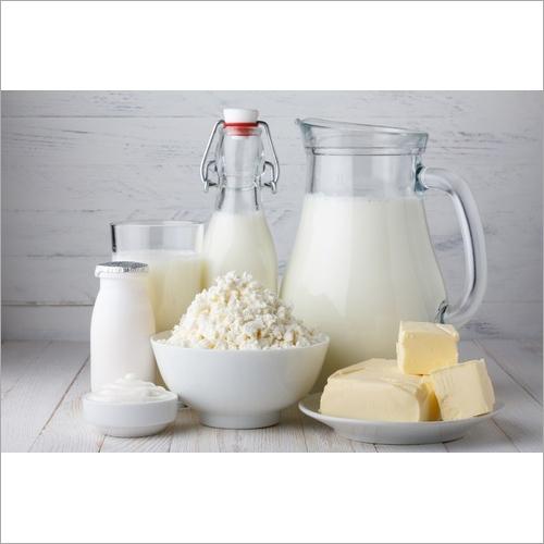 Milk Testing Services