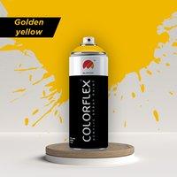 Colorflex Golden Yellow