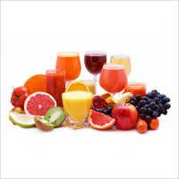 Fruit Juice Testing Analysis Laboratory Services