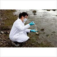 Environmental Laboratory Testing Services