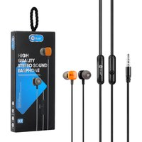 Bluei K2 3.5mm Jack Superior Sound Stereo Earphone