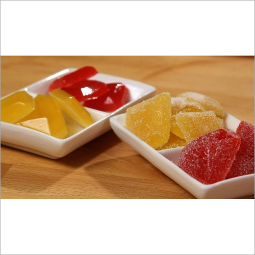 Confectionery Testing Analysis Laboratory Services