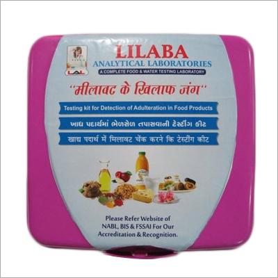 Lilaba Food Testing Kit