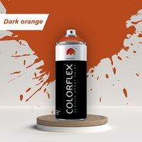 Colorflex Dark Orange
