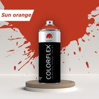 Colorflex Sun Orange