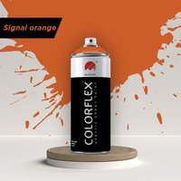 Colorflex Signal Orange