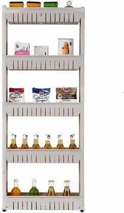 5 Tier Kitchen Storage Rack