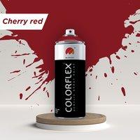 Colorflex Cherry Red