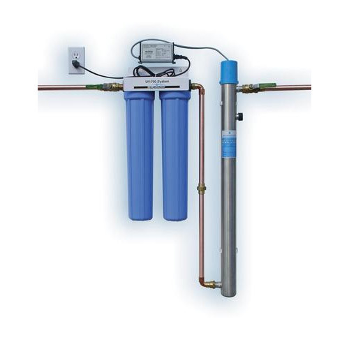UV Water Purification Systems